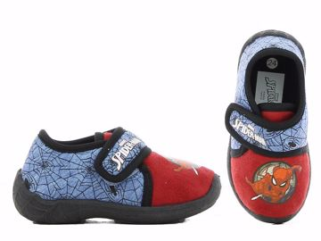 Spiderman hj. sko m velcro