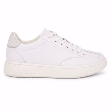 Skind sneakers, Pernille